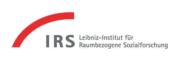 Logo Leipnitz-Institut für Raumbezogene Sozialforschung