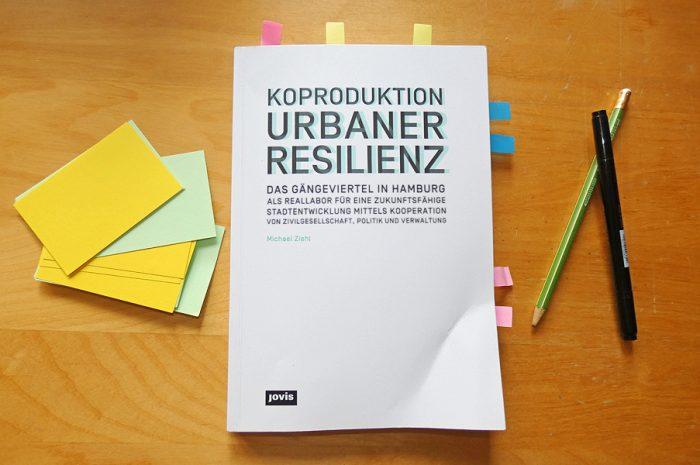 Methoden der aktivistischen Forschung: Workshop mit Michael Ziehl